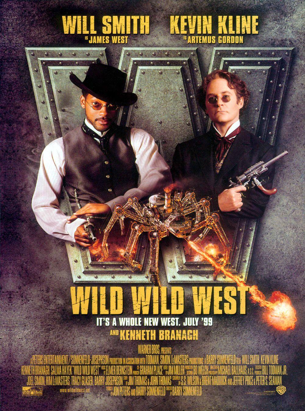 Wild Wild West 2