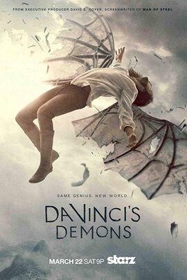 Da Vinci's Demons (2013)