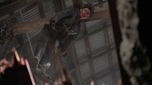 Richard Harmon in Scarecrow