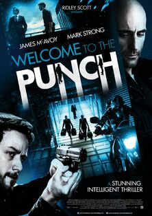 Welcome to the punch ver4 xlg