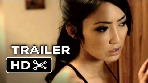 Girl House Official Trailer 1 (2015) - Horror Movie HD-0