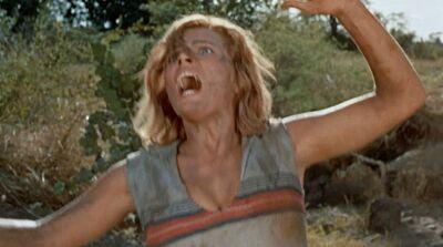 Scilla Gabel - Tarzan's Greatest Adventure