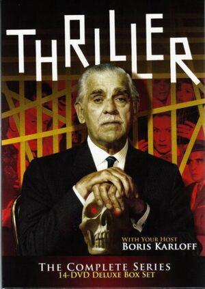 Thriller1960DVD
