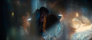 Luke Evans in High-Risegggggg