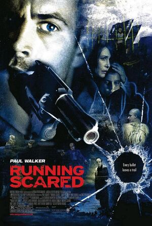 Running scared xlg
