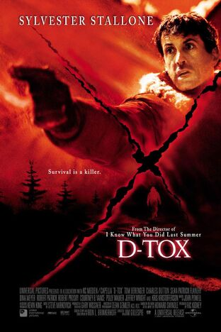 D-tox 31076