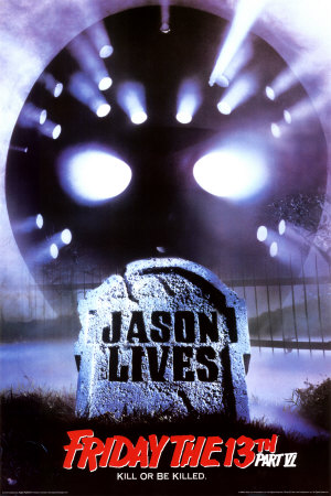 JasonLives poster