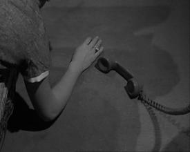 Marian Collier dead in 'Peter Gunn-Skin Deep'