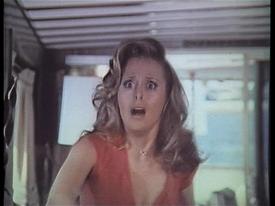 Marianna Hill in 'The Invisable Strangler'