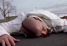 Rodney Rush dead in Breaking Bad