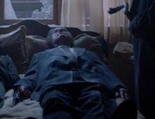 Alexei death