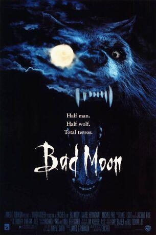 Bad moon xlg