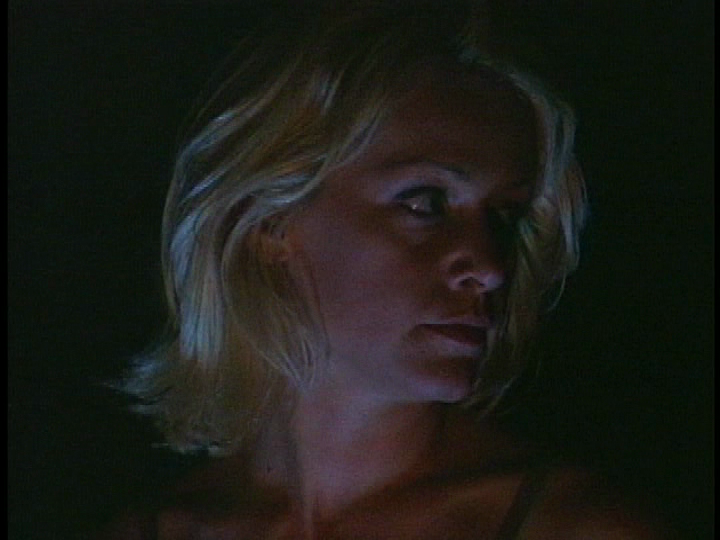 Beverly Lynne Just Before Her Death In Hells Highway Png