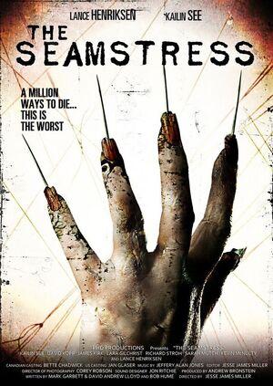 The-Seamstress