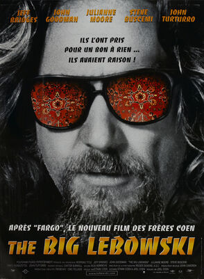 The-Big-Lebowski poster goldposter com 35