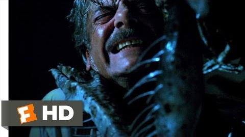 Mimic (7 9) Movie CLIP - Bug Food (1997) HD