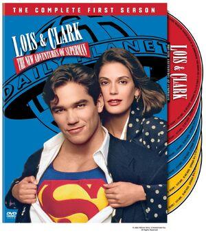 Lois&clark