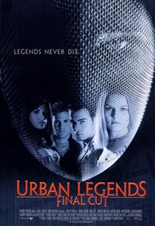Urban Legends Final Cut