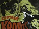 Captain Kronos, Vampire Hunter (1974)