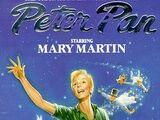Peter Pan (1960; special)