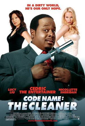 Code name the cleaner