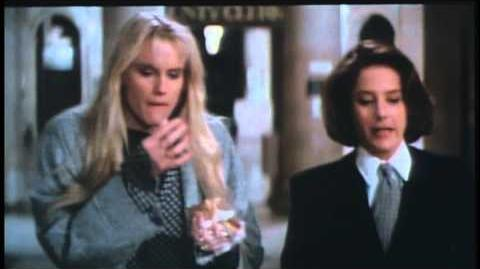 Legal Eagles - Trailer