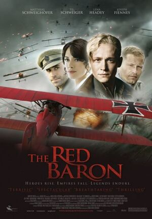 Red-baron movie-poster