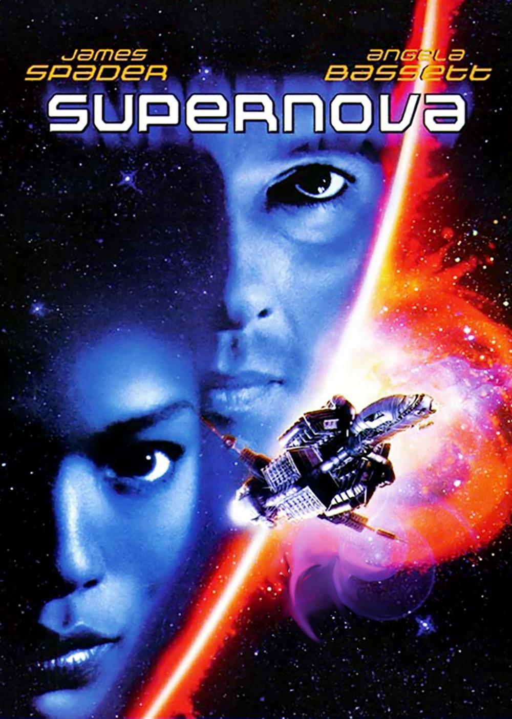 Supernova 2000 Cinemorgue Wiki Fandom Powered By Wikia