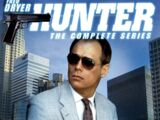 Hunter (1984 series)