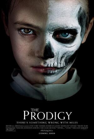Prodigy xlg
