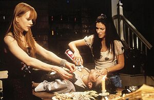 Goran Visnjic - Practical Magic Jimmy Angelov