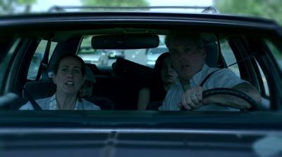 James Colby in Jessica Jones- WWJD?