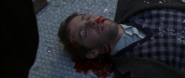 Pollux's death