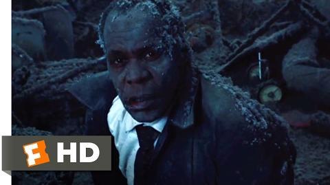 2012 (2009) - Cruise Ship Tsunami Scene (7 10) Movieclips