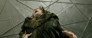 Gríma's death