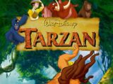 Tarzan (1999; animated)