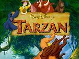 Tarzan (1999; animated)