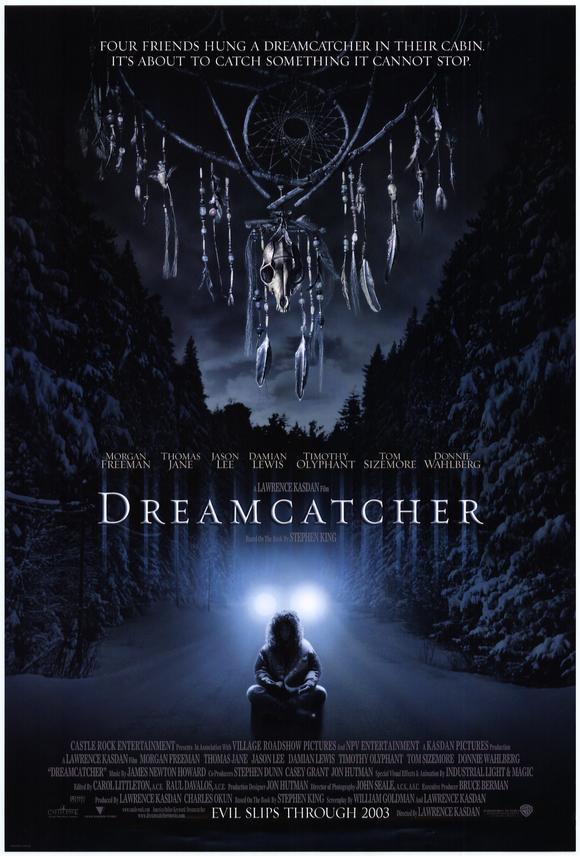 Film Dreamcatcher