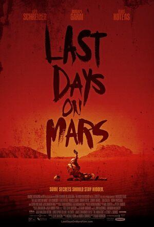 Last days on mars ver4