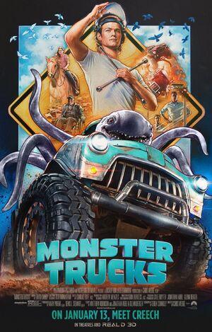Monster trucks ver4 xlg