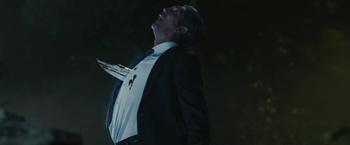 Munroe's death