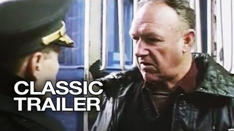 The Package Official Trailer 1 - Gene Hackman Movie (1989) HD