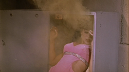Tura Satana dead in The Astro-Zombies