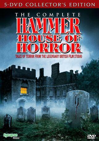 Hammerhouseofhorror