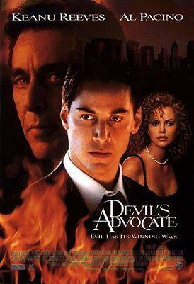 Devils advocate ver1