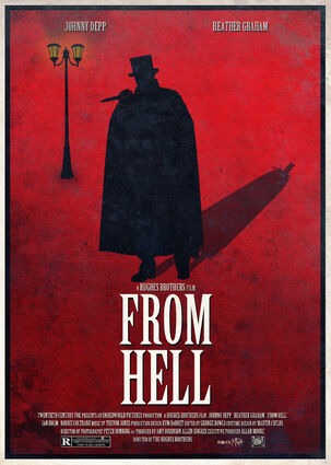 From hell poster by justhunt-d4lxru8