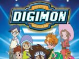 Digimon Adventure (1999 series)