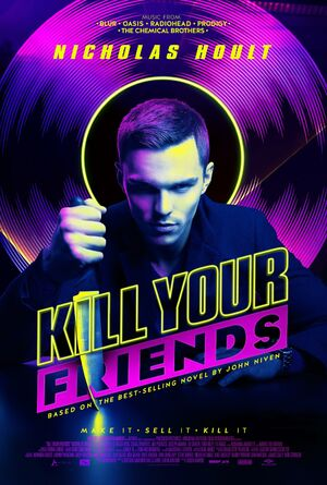 Kill your friends ver5 xlg
