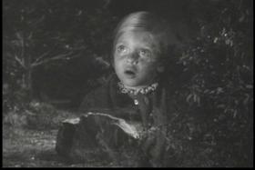 Eileen Baral in 'Wagon Train-Little Girl Lost'