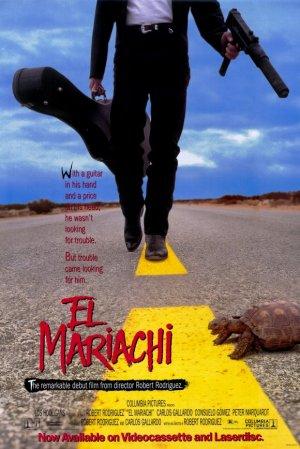 El-Mariachi-Poster